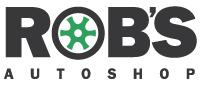 Robs Auto Shop